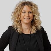 גלי כהן, מנהלת פרויקטים תחום דנונה